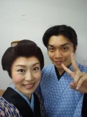 岡内美喜子 公式ブログ/記念写真♪ 画像2