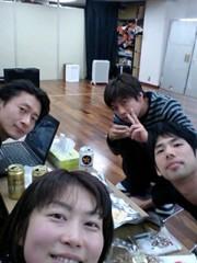 岡内美喜子 公式ブログ/たのしい稽古場♪ 画像1