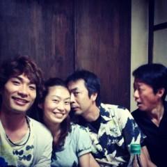岡内美喜子 公式ブログ/たろさんと川原あにき♪ 画像1