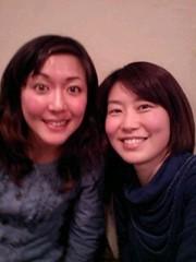 岡内美喜子 公式ブログ/終わったぁ!! 画像1