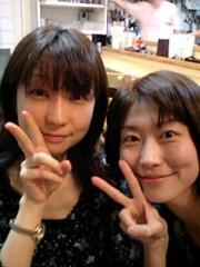 岡内美喜子 公式ブログ/準備完了♪ 画像2