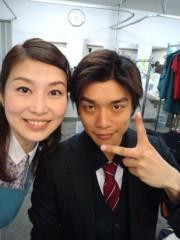 岡内美喜子 公式ブログ/無伴奏ソナタ終了♪ 画像2