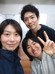 岡内美喜子 公式ブログ/『鍵泥棒のメソッド』あと4週間♪ 画像2