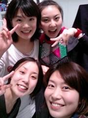 岡内美喜子 公式ブログ/世界初、観届けました♪ 画像1