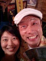 岡内美喜子 公式ブログ/日曜日♪ 画像1