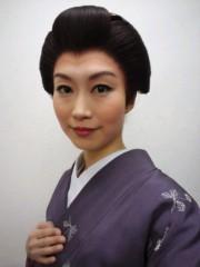 岡内美喜子 公式ブログ/東京終わりましたぁ♪ 画像1