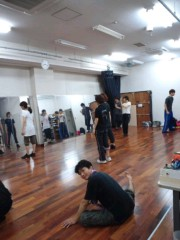 岡内美喜子 公式ブログ/広くて〜始動♪ 画像2
