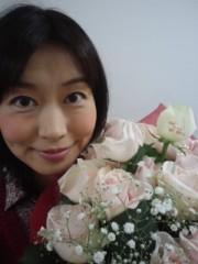 岡内美喜子 公式ブログ/初日あきましたぁ♪ 画像2