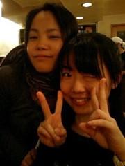 岡内美喜子 公式ブログ/寒いですねぇ♪ 画像2
