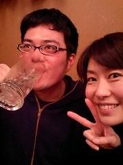 岡内美喜子 公式ブログ/さぁ終わるっ♪ 画像2