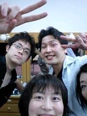 岡内美喜子 公式ブログ/初日♪ 画像3