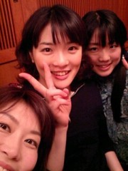 岡内美喜子 公式ブログ/さぁ終わるっ♪ 画像1