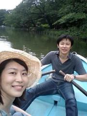 岡内美喜子 公式ブログ/夫婦だもん♪ 画像2