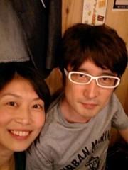 岡内美喜子 公式ブログ/観に来てくださいましたぁ♪ 画像1