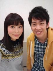 岡内美喜子 公式ブログ/『太陽の棘』終わりました♪ 画像1