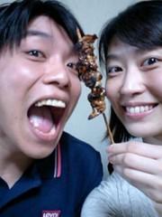 岡内美喜子 公式ブログ/土用の丑の日♪ 画像1