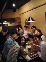 岡内美喜子 公式ブログ/お誕生日♪ 画像2