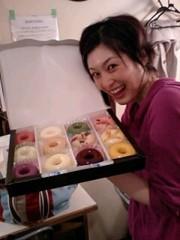 岡内美喜子 公式ブログ/明日は東京千秋楽♪ 画像1