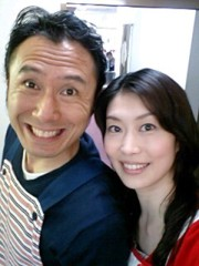 岡内美喜子 公式ブログ/過去の自分♪ 画像2