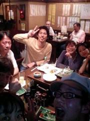 岡内美喜子 公式ブログ/あにきー♪ 画像1