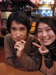 岡内美喜子 公式ブログ/お芝居みたり♪ 画像1