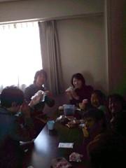 岡内美喜子 公式ブログ/最後の土曜日♪ 画像2