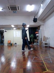 岡内美喜子 公式ブログ/シラノラストシーン♪ 画像1