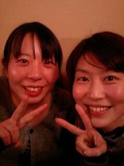岡内美喜子 公式ブログ/ありがとうなみちゃん♪ 画像1