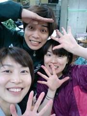 岡内美喜子 公式ブログ/明日はいよいよ♪ 画像1