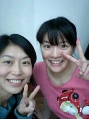 岡内美喜子 公式ブログ/踊りましたぁ♪ 画像1
