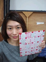 岡内美喜子 公式ブログ/新人発掘♪ 画像1