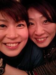 岡内美喜子 公式ブログ/にしさま&みっこさん♪ 画像1