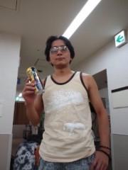岡内美喜子 公式ブログ/終演後の楽屋♪ 画像1