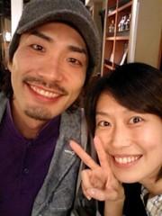 岡内美喜子 公式ブログ/シラノ初日♪ 画像1