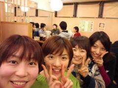 岡内美喜子 公式ブログ/劇場入り♪ 画像1