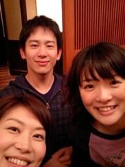 岡内美喜子 公式ブログ/本日のお客様♪ 画像3