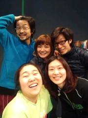 岡内美喜子 公式ブログ/春を待つ草♪ 画像2