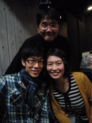 岡内美喜子 公式ブログ/ザンザカ♪ 画像1