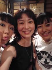 岡内美喜子 公式ブログ/ナツ語乱痴気♪ 画像1