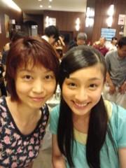 岡内美喜子 公式ブログ/雨と夢のあとにのあとに♪ 画像1