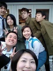 岡内美喜子 公式ブログ/図書館戦争PV♪ 画像3