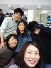岡内美喜子 公式ブログ/お誕生日&神戸初日 画像1