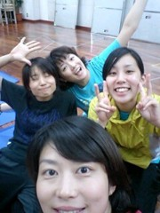 岡内美喜子 公式ブログ/1日1日を大切に。 画像1