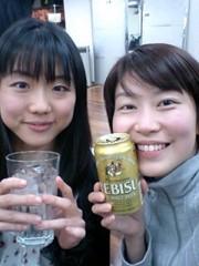 岡内美喜子 公式ブログ/通したりして♪ 画像1