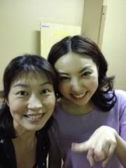 岡内美喜子 公式ブログ/スパートかける♪ 画像1