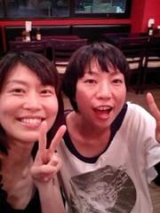 岡内美喜子 公式ブログ/鹿殺し♪ 画像1