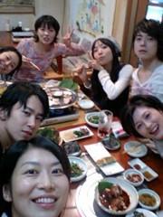 岡内美喜子 公式ブログ/ロクサーヌさま到着♪ 画像1