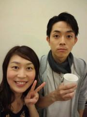 岡内美喜子 公式ブログ/無伴奏ソナタ初日♪ 画像1