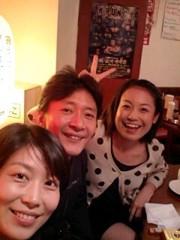 岡内美喜子 公式ブログ/2日目♪ 画像2