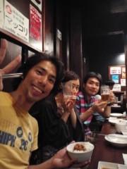 岡内美喜子 公式ブログ/稽古終わって♪ 画像2